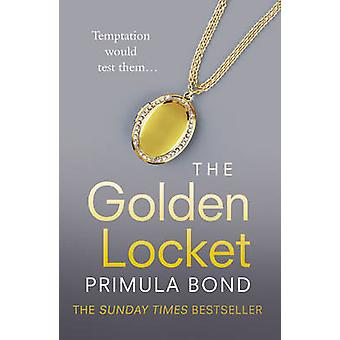 The Golden Locket by Primula Bond - 9780007524143 Book
