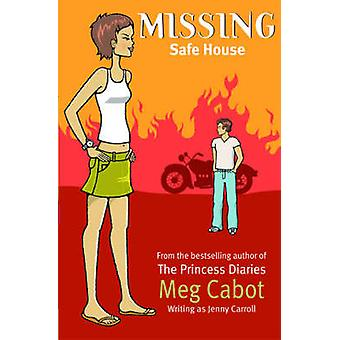 Safe House by Meg Cabot - 9780689860935 Book