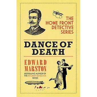 Dance of Death by Edward Marston - 9780749019389 Book