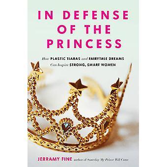 I försvaret av prinsessan - hur plast tiaror och Fairytale Dreams C