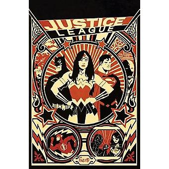 Justice League - The Rebirth Deluxe Edition Book 3 by Bryan Hitch - 97