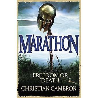 Marathon by Christian Cameron - 9781409118060 Book
