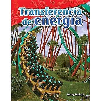 Transferencia de Energia (overdracht van energie) (Spaanse versie) (Gra