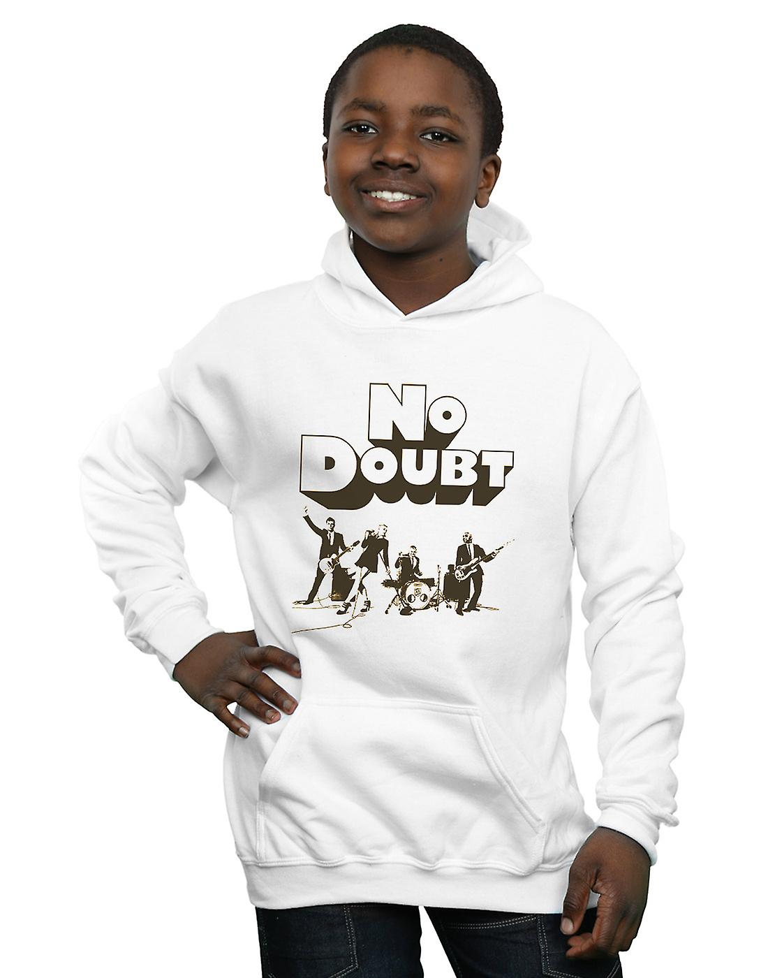 No Doubt Boys Clockwork Orange Hoodie
