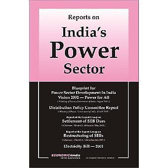 التقارير المتعلقة بقطاع الطاقة في الهند بحكومة الهند-978817188284