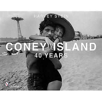 Coney Island: 40 jaar