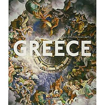 Forntida civilisation: Grekland (forntida civilisationer (Creative Company))