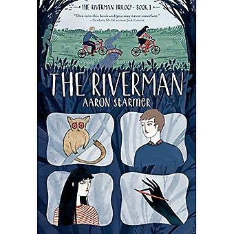 Riverman (Riverman-Trilogie)