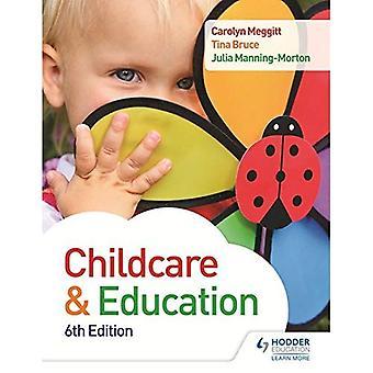 Child Care & utdanning, 6. utgave