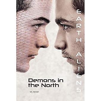 Demons in the North #2 (Earth Aliens)
