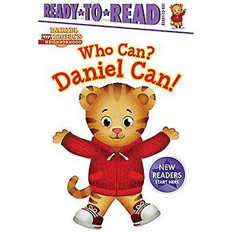 Wer kann? Daniel Can! (Daniel Tiger Nachbarschaft)