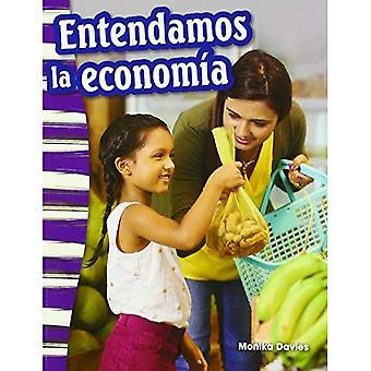 Entendamos La Economia (begrip economie) (Spanish Version) (primaire bron lezers)