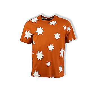 Farah Blackburn Kortärmad T-Shirt (Goldfish)