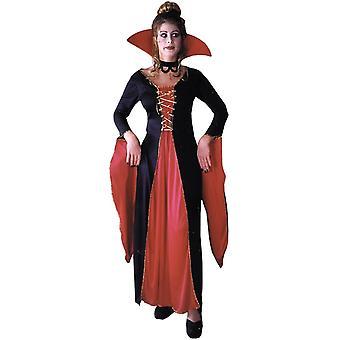 Victorien Vampiress adulte Costume