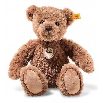 Boyds_bears_and_friends_pin min Bearly bamse brun 28 cm