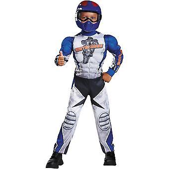 Moto Rider Child Costume
