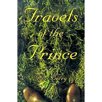 Reizen van de prins door Berry & John