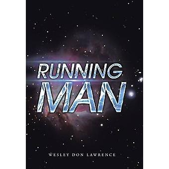 Running Man by Lawrence & Wesley Don