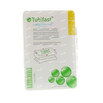 Tubifast Tubular Bandage Yellow 2483 1 Metre