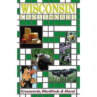 Wisconsin Crosswords - Crosswords - Word Finds and More by Dale Raterm