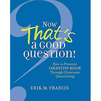 Now That's a Good Question! - Now That's a Good Question! How to Promo