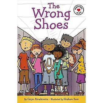 The Wrong Shoes - A Book about Money and Self-Worth by The Wrong Shoes