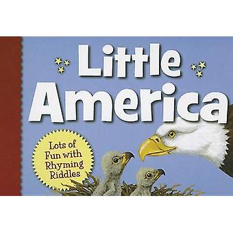 Little America by Jeannie Brett - Michael Glenn Monroe - Helle Urban