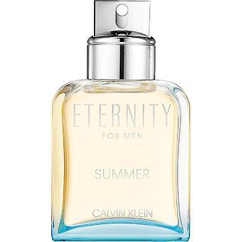 Calvin Klein Eternity For Men Été 2019 EDT 100ML