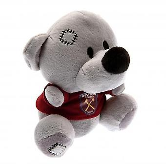 West Ham United Timmy Bear