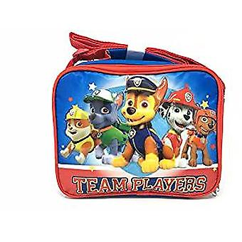 Lunch Bag - Paw Patrol - Team Players Red 683979