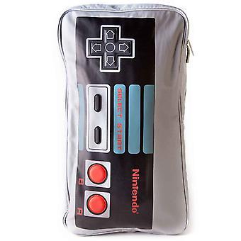 Nintendo Backpack Big NES Controller retro gamer new Official
