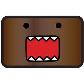 Belt Buckle - Domo Kun - New Japan Big Face Mascot Anime Licensed etdm5014