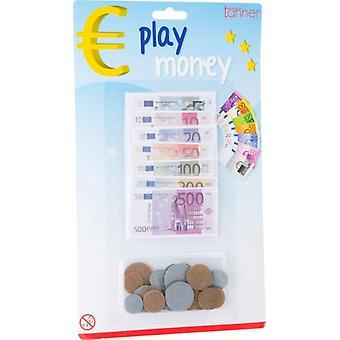 Legler penge spil euro (babyer og børn, legetøj, Home og erhverv)