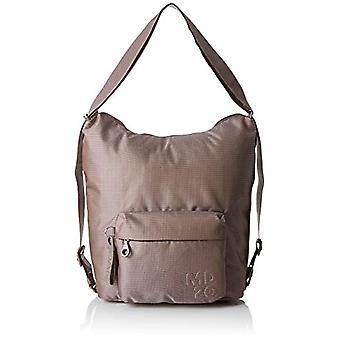 Mandarin Duck Md20 Women's Beige/Taupe strap bag 10x21x28.5 cm (B x H x T)(1)