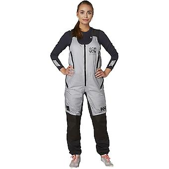Helly Hansen Womens/Ladies Aegir H2Flow Waterproof Sailing Trousers