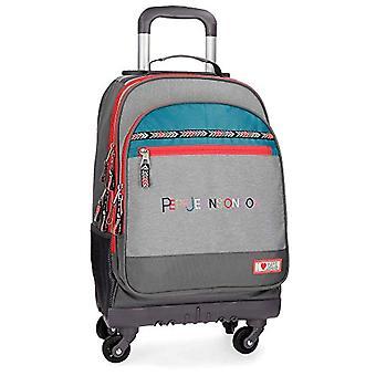 Pepe Jeans Katia Rolling Backpack 4W