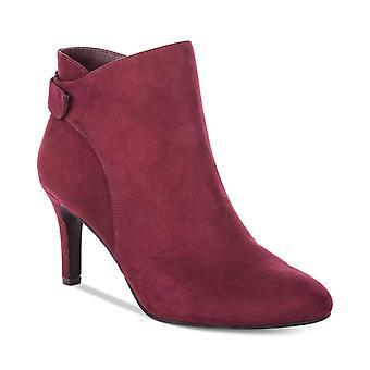 الفاني النساء fawwn وأشار أحذية أزياء الكاحل القدمين