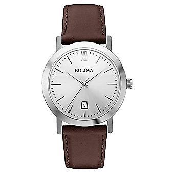 Bulova Unisex Ref Watch. 96B217_US