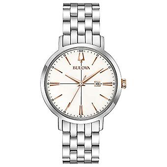 Bulova Horloge Femme Réf. 98M130 -États-Unis