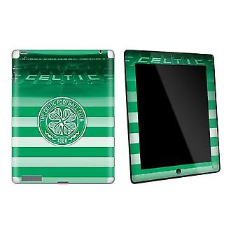 Officielle FC skins til iPad 2/3/4-CELTIC
