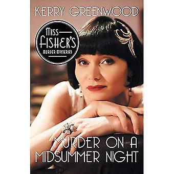Murder on a Midsummer Night (Miss Fisher's Murder� Mysteries)