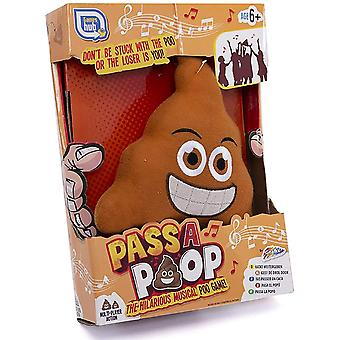 Pass a Poop Electronic Party Game