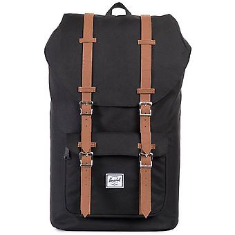 Herschel Supply Co Little America Backpack Bag Black 30