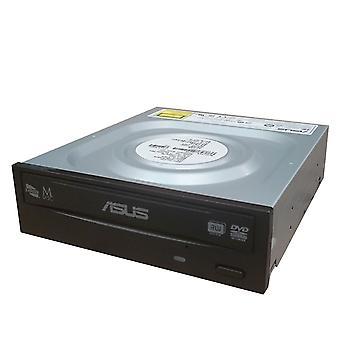 Asus 24X SATA DVD Rewriter DRW-24D5MT/BLK/B/AS
