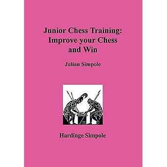 Junior Chess training verbeter je schaak door Simpole & Julian