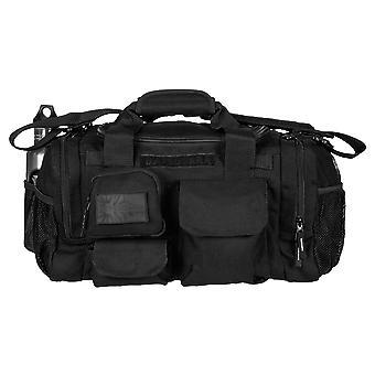 Datsusara Hemp Mini Gear Bag Black