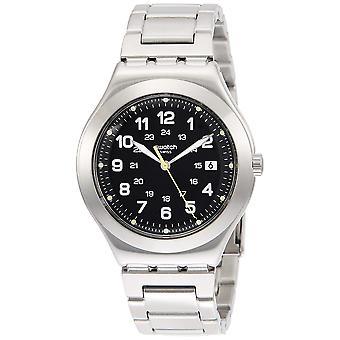 Swatch Brut De Bleu Mens Watch YWS439G