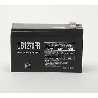 Vervangende UPS batterij compatibel met Premium Power UB1270FR-ER