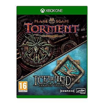 Planescape Torment & Icewind Dale Enhanced Edition Xbox One Game