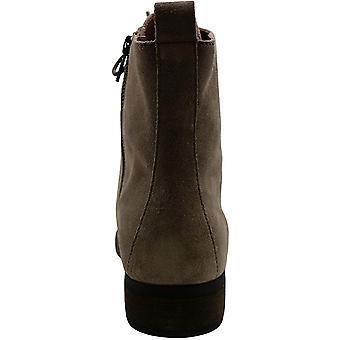 B.O.C النساء ريمي مغلقة الأحذية القتالية الكاحل